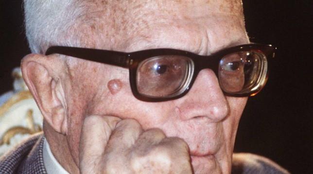 Sandro Pertini, trent'anni fa moriva il Presidente più amato dagli italiani: fu combattente e partigiano