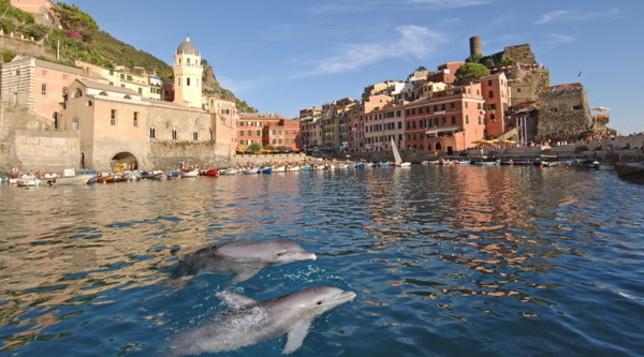 Liguria: tutta la poesia delle Cinque Terre