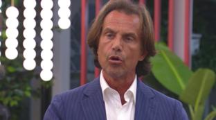 """""""GF Vip"""", Antonio Zequila contro Paola Di Benedetto: """"Nella vita non hai fatto nulla"""""""