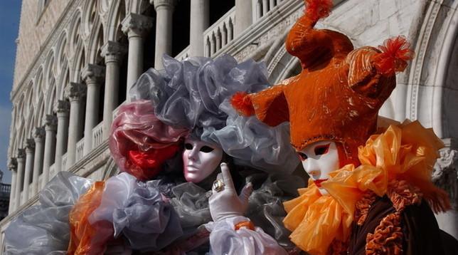 Venezia carnevale