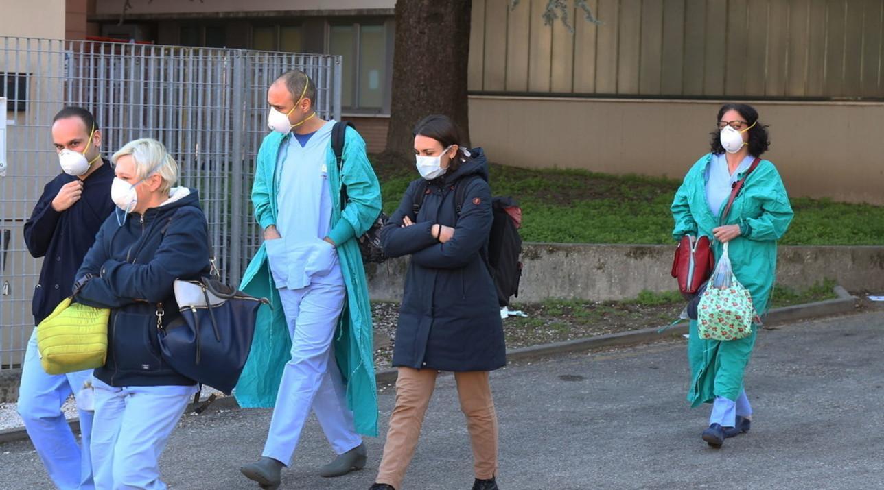 Coronavirus, quattro casi positivi in provincia di Bergamo - Tgcom24