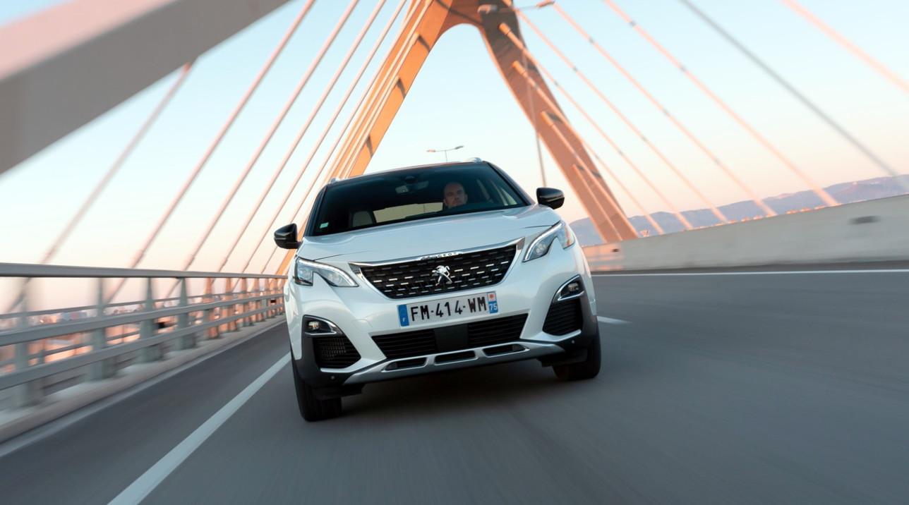 Tutta la versatilità della gamma Peugeot
