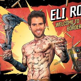 Videogiochi: anche la serie di Borderlands arriverà al cinema,Eli Roth alla regia