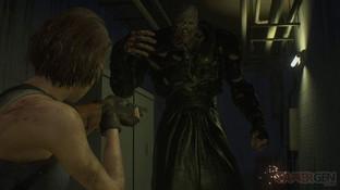 Resident Evil 3, trapelano le nuove immagini del remake
