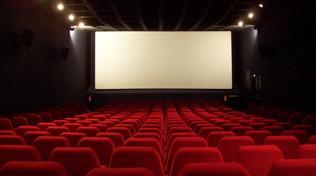 EffettoCoronavirus sul cinema tra sale chiuse e incassi a picco: -44%
