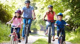 Essere genitori: sei passi per crescere figli felici e sicuri di sé