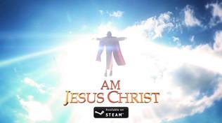 I am Jesus Christ, prende forma il videogioco in cui vestiremo i panni di Gesù