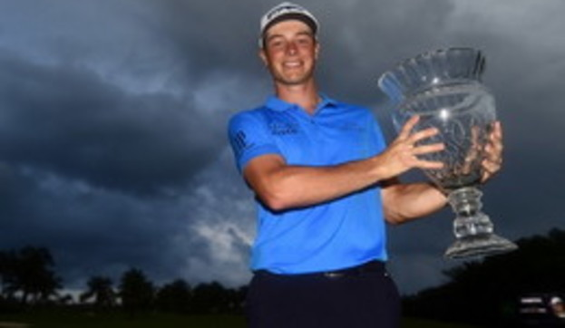 Golf: Patrick Reed e Viktor Hovland, due vittorie e due storie
