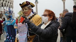 Coronavirus, a Venezia cancellazioni boom: oltre il 40% di prenotazioni annullate