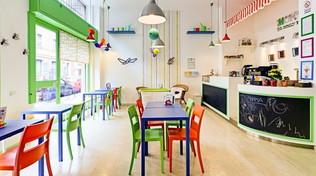 Bambini al ristorante: 6 locali kids friendly italiani