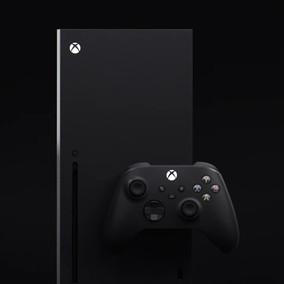 Microsoft toglie i veli da Xbox Series X: potenza e immediatezza per la console next-gen