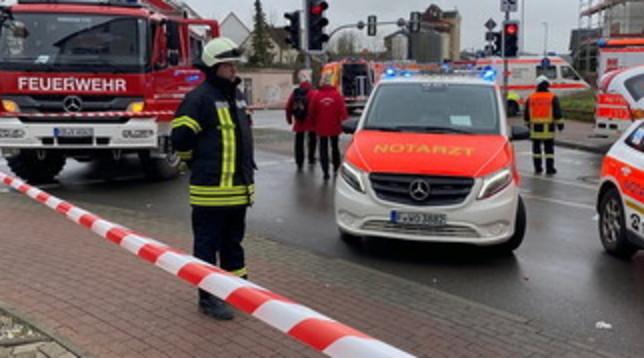 Germania, un'auto contro la folla alla sfilata di Carnevale: moltiferiti