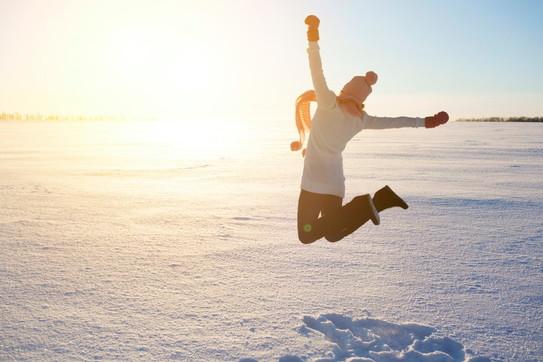 Quando il freddo è amico del benessere