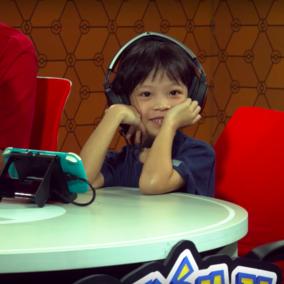 Australia: la baby campionessa di Pokémon ha solo sette anni
