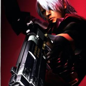 Dante, il cacciatore di demoni più stiloso di sempre