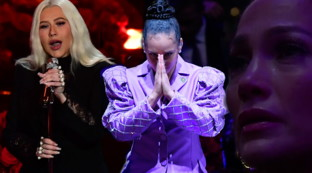 Da Christina Aguilera a Beyoncé i vip rendono omaggio a Kobe Bryant e Jlo scoppia a piangere
