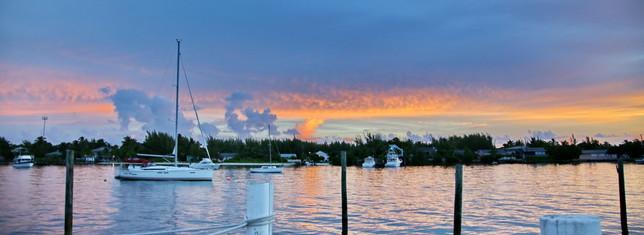 Donnavventura: l'arcipelago di Exuma Cays