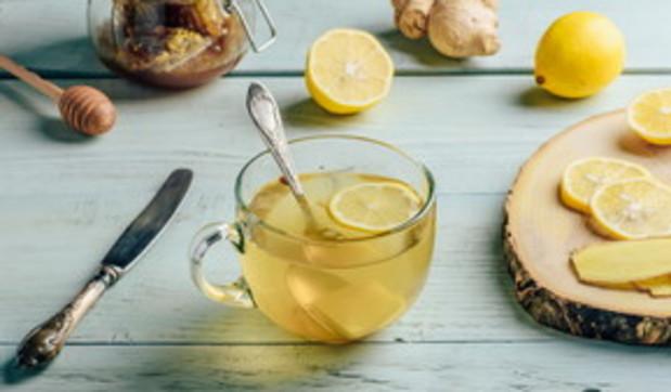 Idratazione al top e benessere naturale con le tisane detox