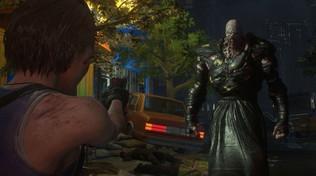 Resident Evil 3, in arrivo una demo del remake