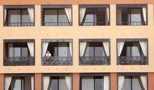 Coronavirus, hotel a 4 stelle in quarantena a Tenerife