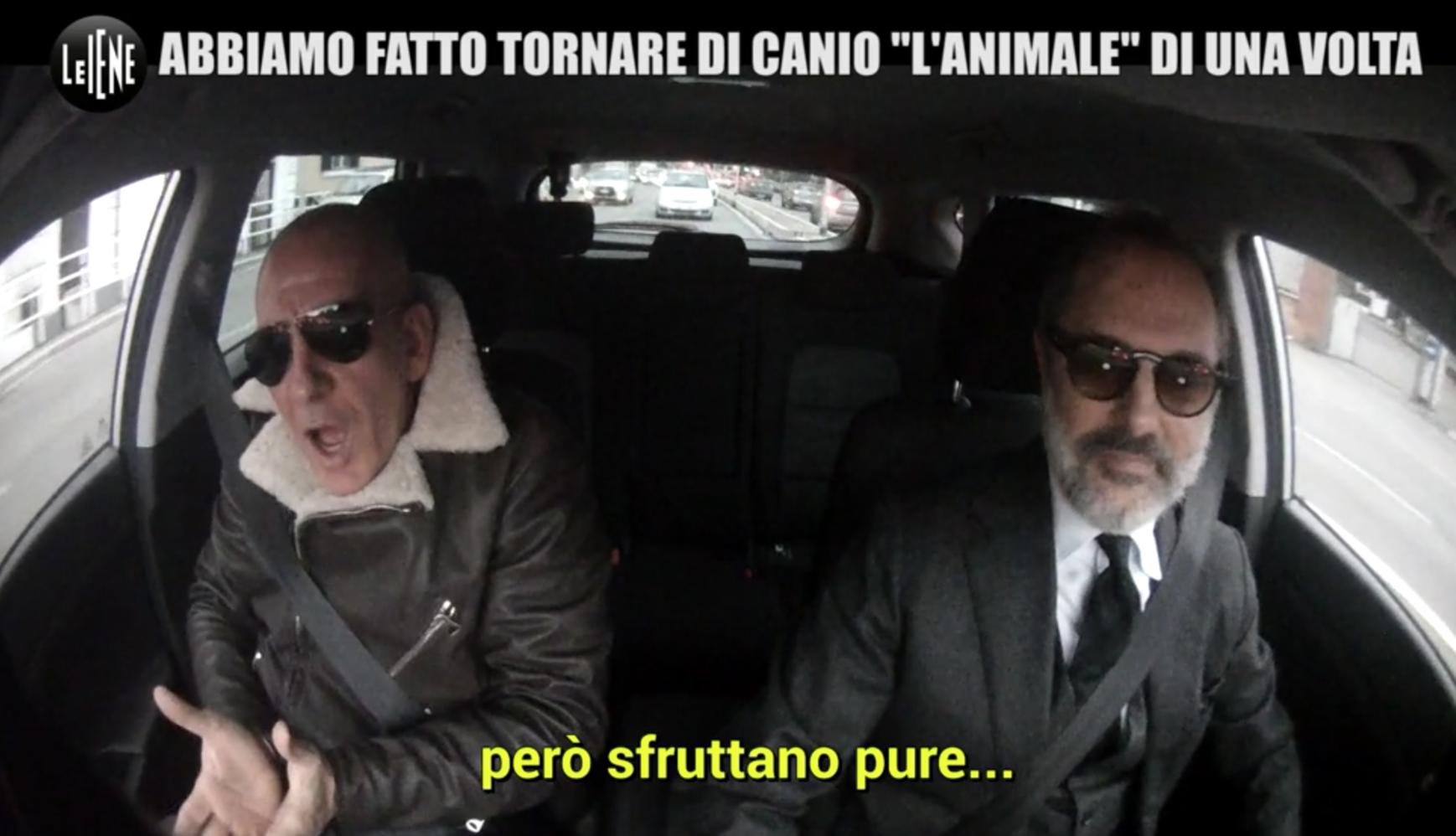 """Paolo Di Canio truffato da un'influencer, ma è uno scherzo de """"Le ..."""