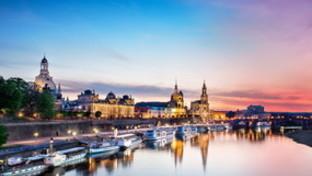 Germania: a Dresda per i capolavori del barocco tedesco