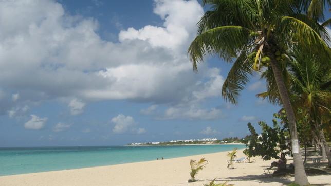 Caraibi: ad Anguilla vacanze per tutta la famiglia