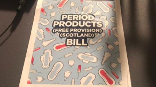 Scozia, assorbenti e prodotti igienici femminili gratuiti: sarà il primo Paese al mondo