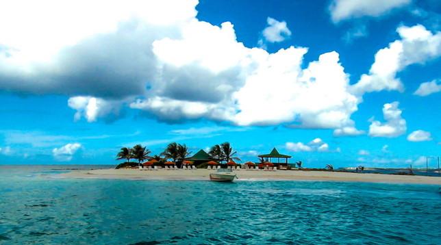 Anguilla: i Caraibi chic e family friendly