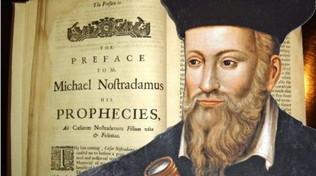 Coronavirus e Nostradamus