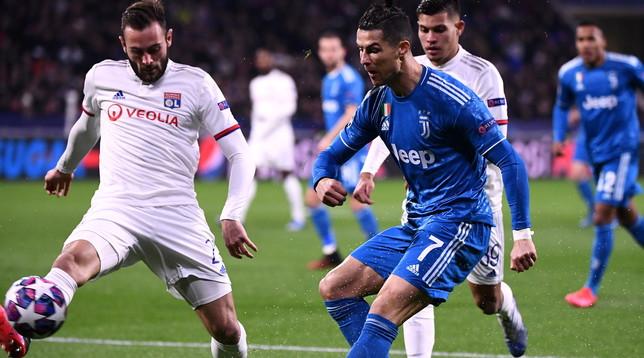 Champions amara per la Signora: Lione-Juve 1-0