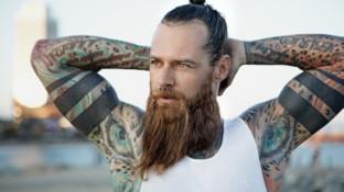 Beauty uomo, barba e capelli: cosa guardano prima le donne?