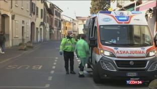 Coronavirus: in Italia 12 morti e oltre 400 infetti
