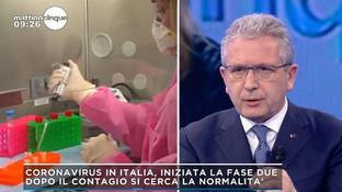 "Coronavirus, Librandi contro Fontana: ""Irresponsabile, si tolga la mascherina"""