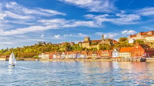 """Costanza: la bella primavera del lago più """"europeo"""""""