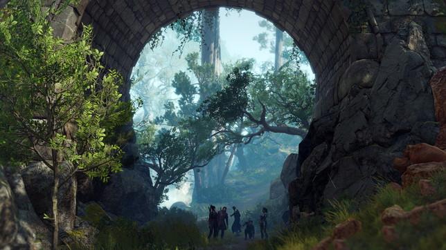 Baldur's Gate 3, le nuove immagini dal PAX East 2020