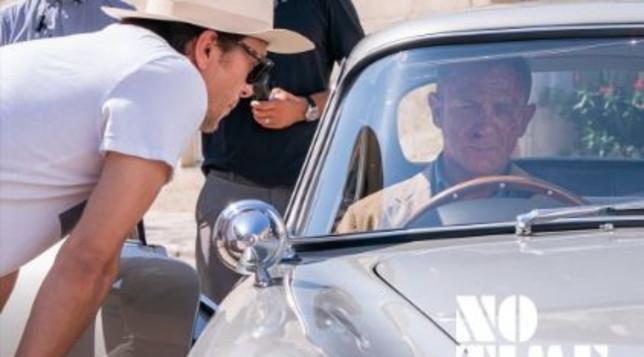 """Daniel Craig: """"Non mi hanno permesso di guidare la mia Aston Martin: troppo pericoloso"""""""
