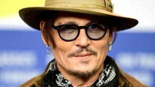Moda uomo, Johnny Depp e lo stile country: come vestire e fare colpo