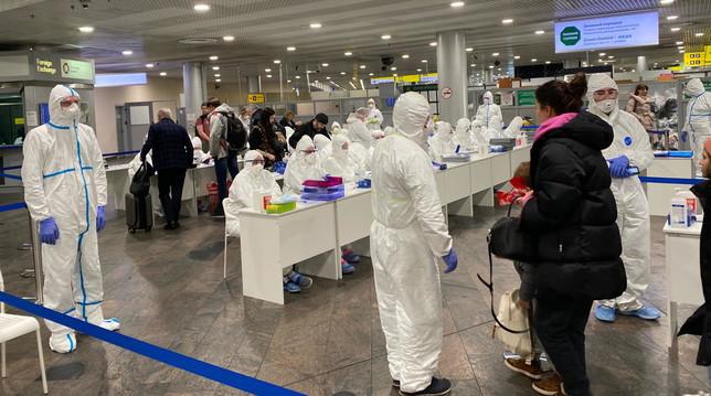 Coronavirus Australia Impone Restrizioni Per Chi Arriva Dall