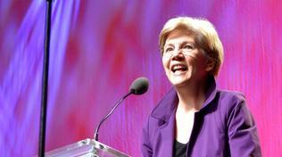 Usa 2020,Elizabeth Warren abbandona la corsa per le primarie democratiche
