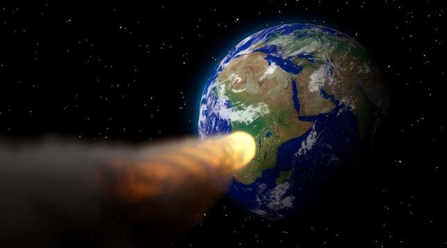 L'annuncio della Nasa: un asteroide grande come l'Everest
