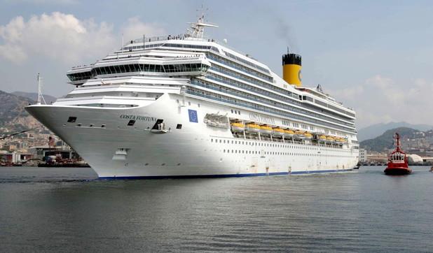 Coronavirus, Thailandia vieta attracco a nave crociera con 64 italiani