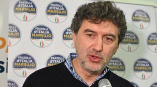 Coronavirus, governatore Abruzzo in isolamento: contatti conZingaretti