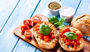 Colazione salata: cosa mangiare per renderla appetitosa e rimettersi in linea