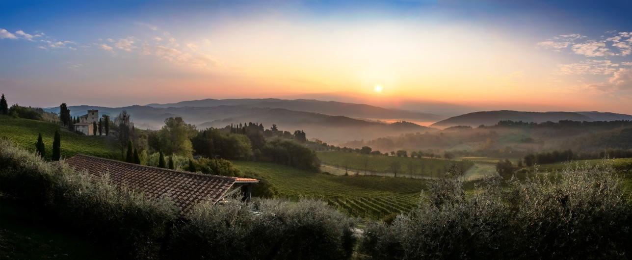 Castellina in Chianti: la Toscana più autentica (e più gustosa)