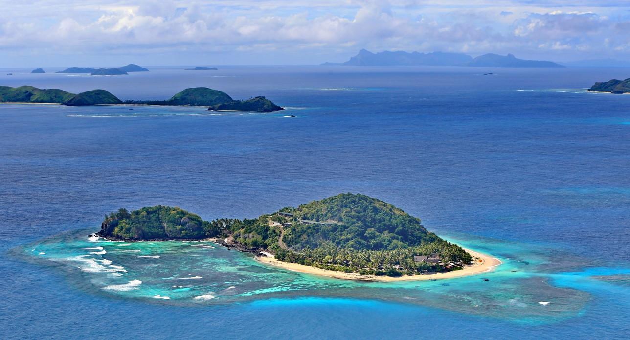 Le isole Fiji in compagnia di Donnavventura