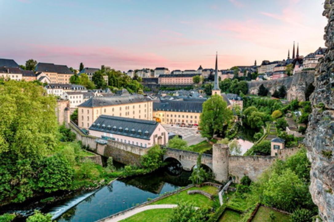 Lussemburgo, il Granducato nel cuore dell'Europa