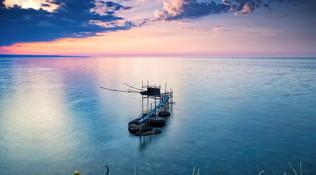 Abruzzo sole e mare: ecco la riviera che piaceva a D'Annunzio