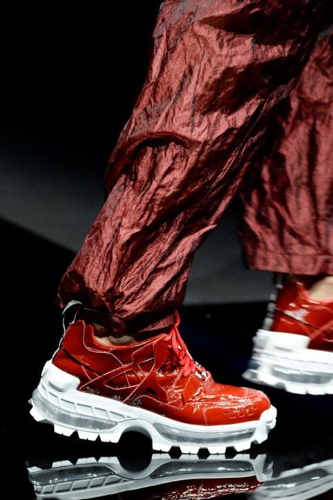 Scarpe primavera 2020: le sneakers uomo da avere assolutamente