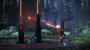 Destiny 2: le immagini della Stagione dell'Intrepido